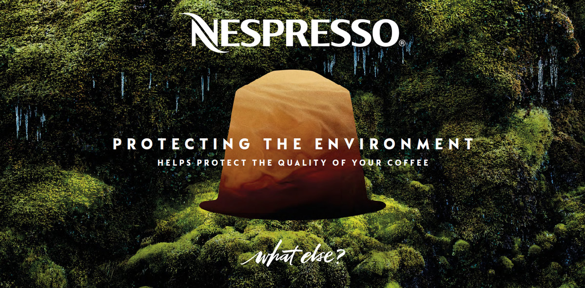 Nespresso The Choices We Make Eric valli